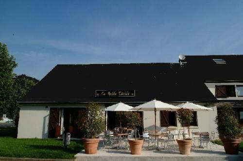 Hotel Restaurant St Avertin