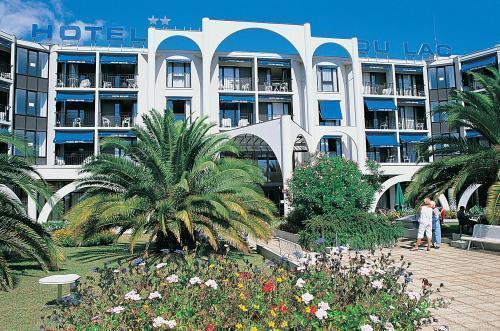 Hotel du lac landas francia - Office du tourisme saint paul les dax ...