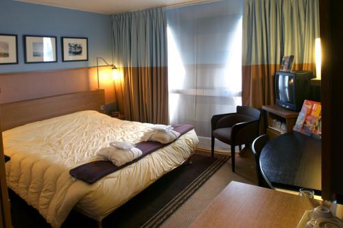 Hotel Mercure Orly Paris Rungis Rungis France