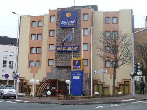 Hotel Comfort Hotel Cachan Paris Sud  Cachan  France