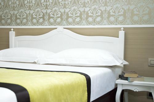 Hotel de la sorbonne paris 5e arrondissement france for Hotel design sorbonne paris 6 rue victor cousin 75005