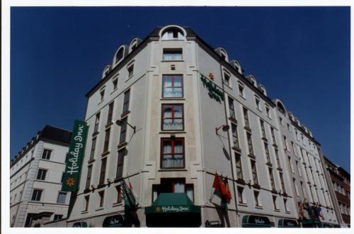 Hotel HOLIDAY INN PARIS SAINT GERMAIN DES PRES, Paris 6e