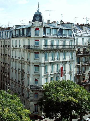 hotel la demeure paris 13e arrondissement france