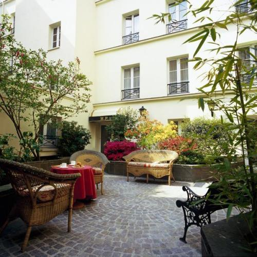 hotel le patio antoine home plazza 11e arrondissement hotelsearch