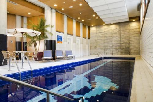 Guest Reviews - Hotel Novotel Paris Gare De Lyon, Paris ...