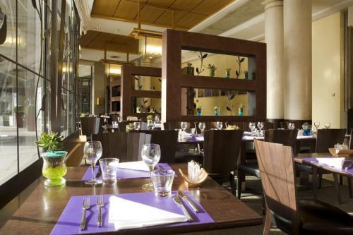 Hotel novotel paris gare de lyon paris 12e arrondissement for Extra cuisine lyon