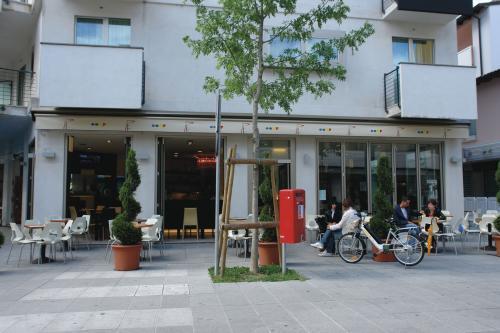 Hotel Pasha  Udine  Italy