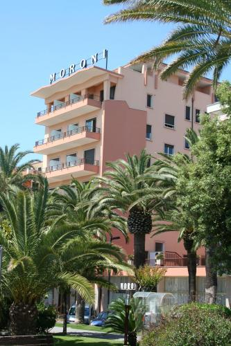 Hotel Grand Hotel Moroni Savona Italien Hotelsearch Com
