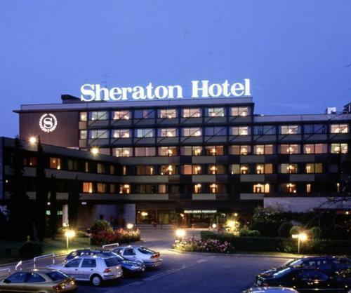 Sheraton - Sitio oficial
