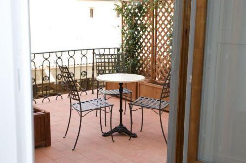 Hostel La Terrazza Su Boboli Florence Italy Hotelsearch Com