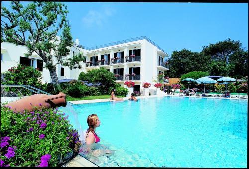 Hotel Villa Durrueli Resort Spa