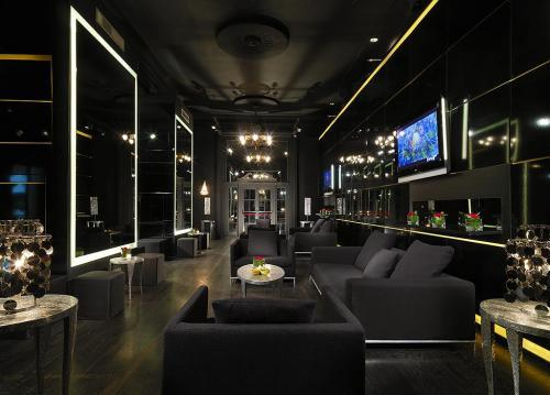 Hotel sheraton diana majestic milan italy for Hotel diana milano