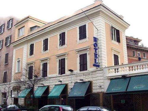 Hotel Copped Ef Bf Bd Via Chiana  Roma