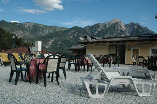 Hotel al pelmo pieve di cadore italien - Hotel giardino pieve di cadore ...