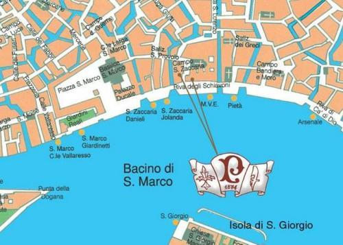 Paganelli Hotel Venezia
