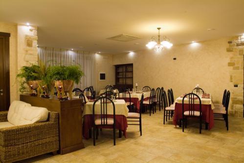 Hotel La Terrazza Del Quadrifoglio, Ostuni, Italie | HotelSearch.com