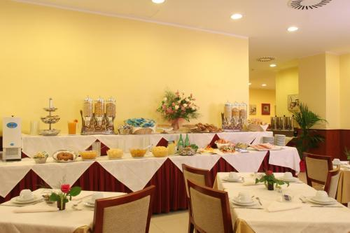 Hotel Augusta Lucilla Palace Roma