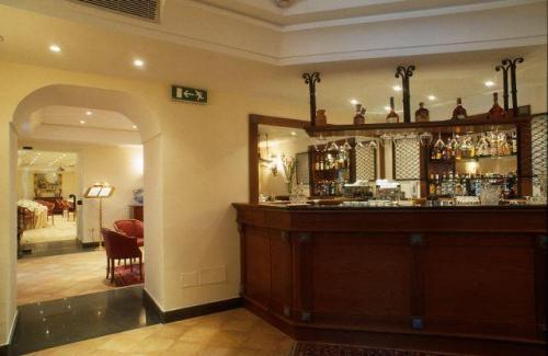 Hotel Del Real Orto Botanico Naples Italy Hotelsearch Com