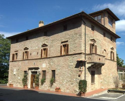 Hotel Perusia e la Villa, Perugia, イタリア | HotelSearch.com