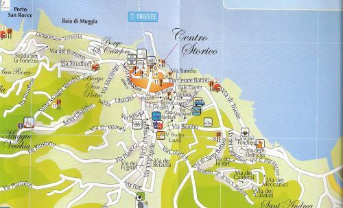 Park Hotel Muggia Trieste