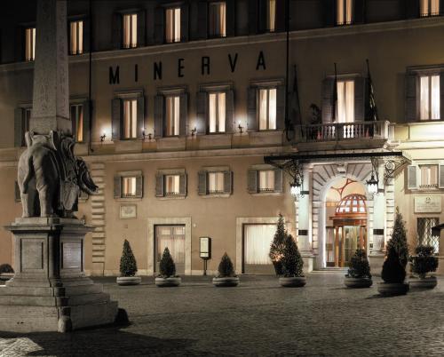 Hotel Portoghesi Roma