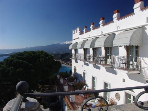 Hotel Bel Soggiorno, Taormina, Italy | HotelSearch.com