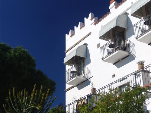 Hotel bel soggiorno taormina italien for Hotel bel soggiorno