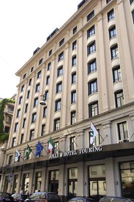 Hotel nh milano touring milan italy for Nh hotel milano