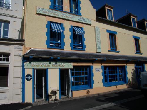 Eden Hotel St Malo