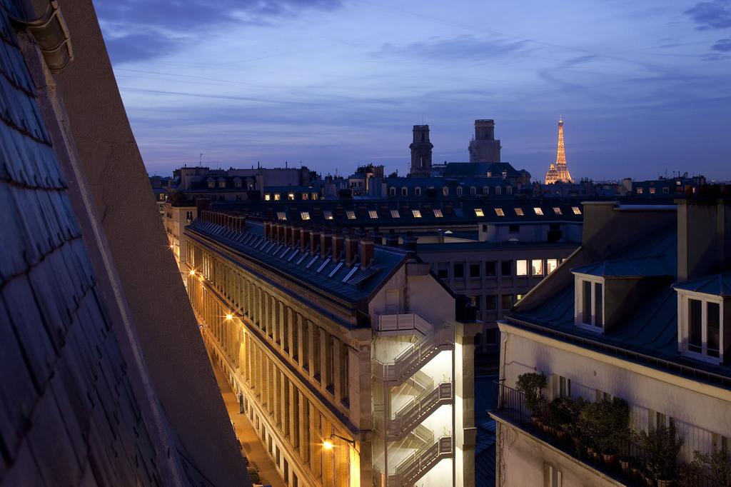 Hotel Le Petit Belloy Saint Germain  Paris 6e Arrondissement  France