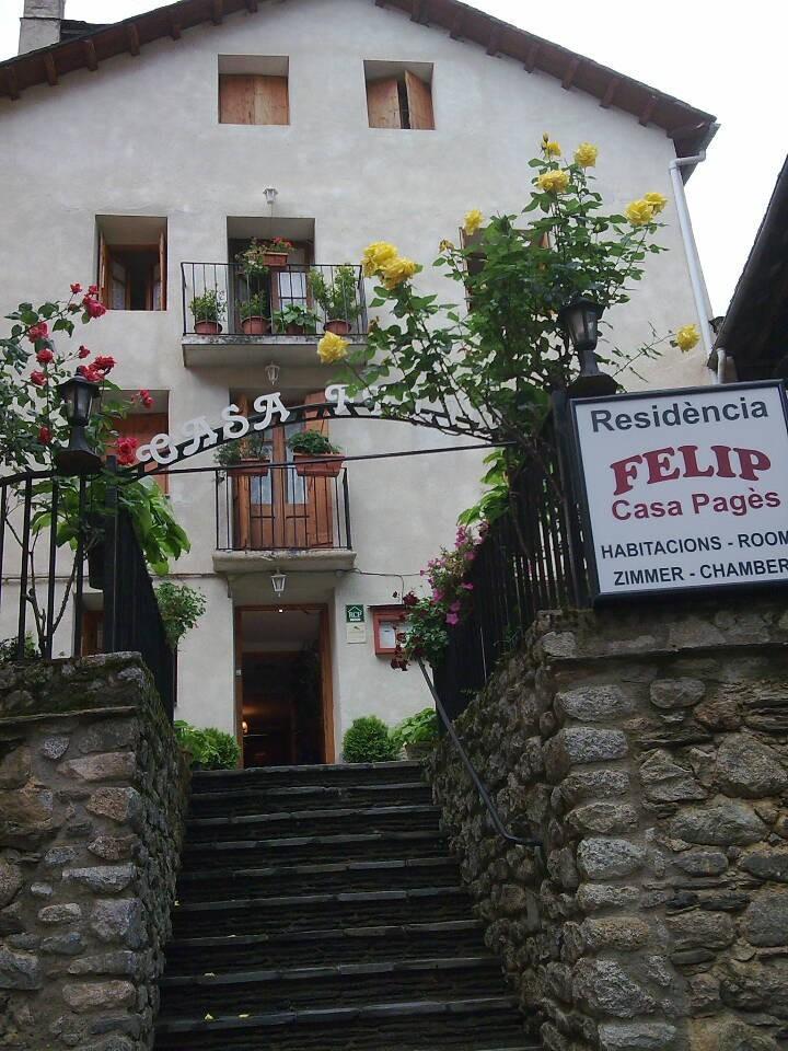 Rustic house casa felip l rida espa a - Hotel casa espana villaviciosa ...