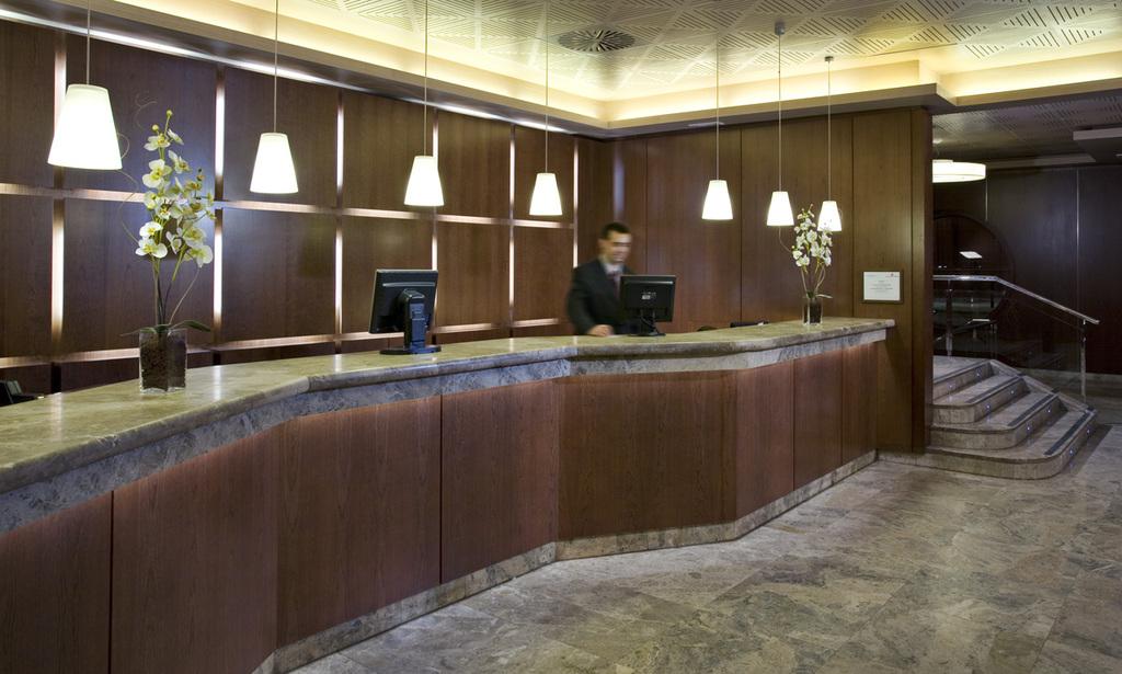 Hotel Praga Madrid Spain
