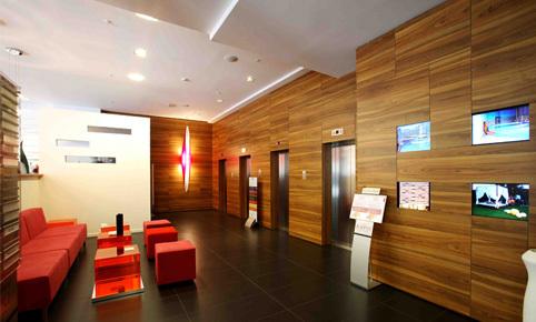 hotel expo hotel barcelona: