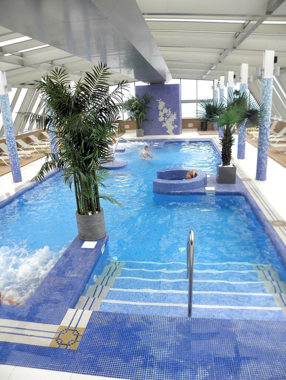 Hotel beatriz atlantis spa puerto de la cruz spain - Hotel atlantis puerto de la cruz ...