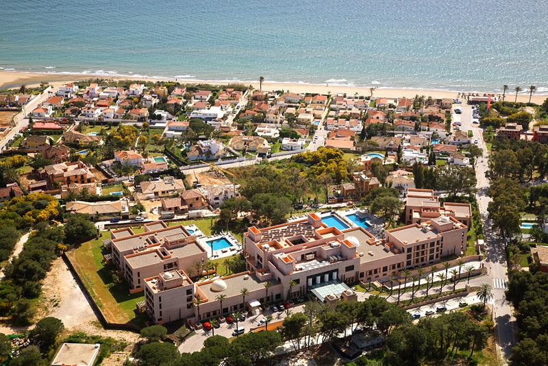 Hotel vincci selecci n estrella del mar marbella espa a - Estrella del mar hotel ...