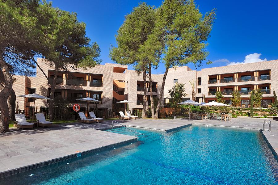 Hotel vincci selecci n estrella del mar marbella spain - Hotel estrella del mar marbella ...