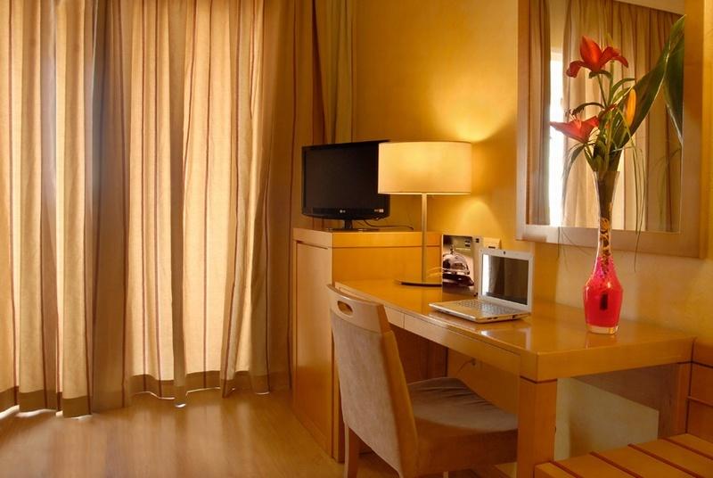 Maya отель аликанте цены