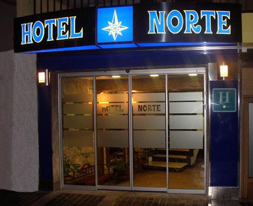 Hotel norte zarautz espa a for Hotels zarautz