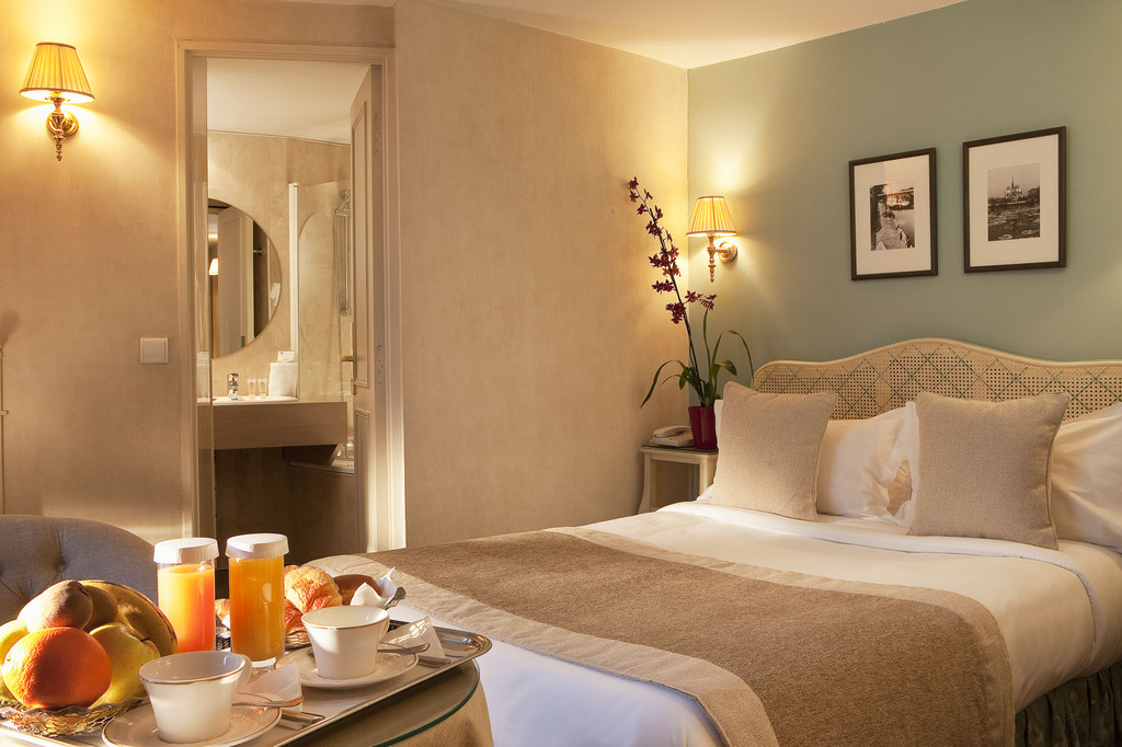 Hotel Belloy Saint Germain Paris 6e Arrondissement