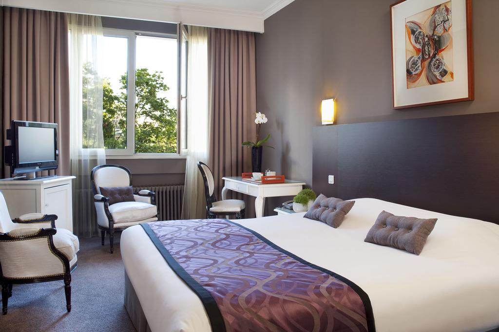 Hotel clarion collection etoile saint honore paris 8e for Boutique hotel paris 8e