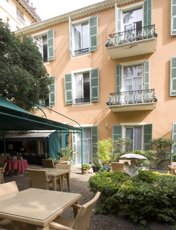 Hôtel Oasis, Nice, France - Booking.com