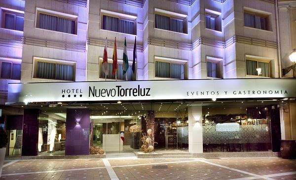 Photo from hotel Purbani International Hotel