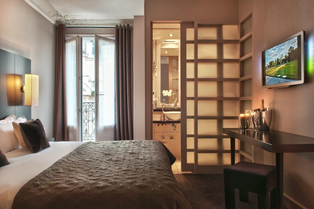 Hotel best western elysees paris monceau paris 8e for Boutique hotel paris 8e