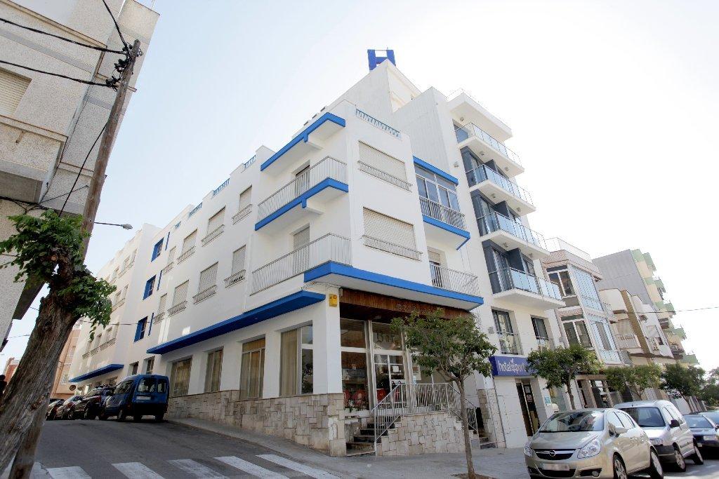 Hotel nou rocamar sant carles de la r pita espa a for Sant carles de la rapita fotos