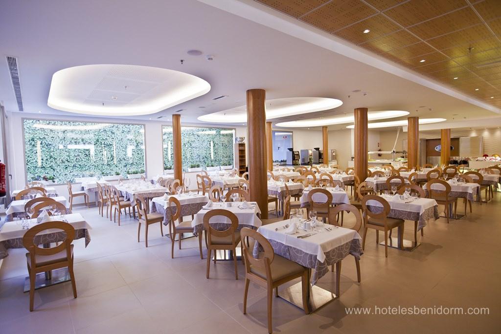 Hotel Riviera Beachotel Adults Only  Benidorm  Espa U00f1a