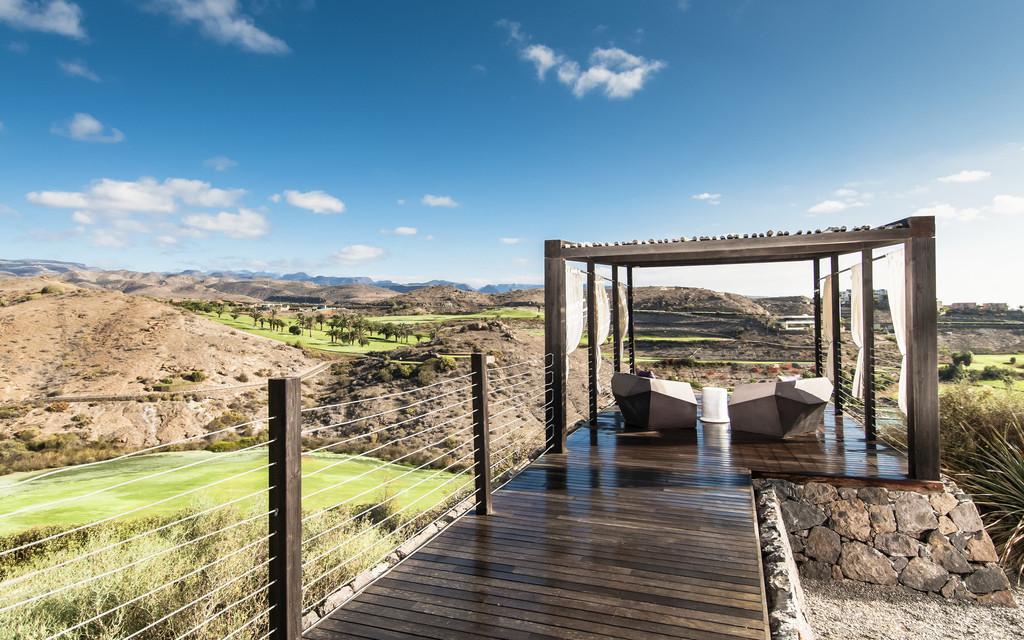 Hotel sheraton gran canaria salobre golf resort san - Trabaja con nosotros gran canaria ...