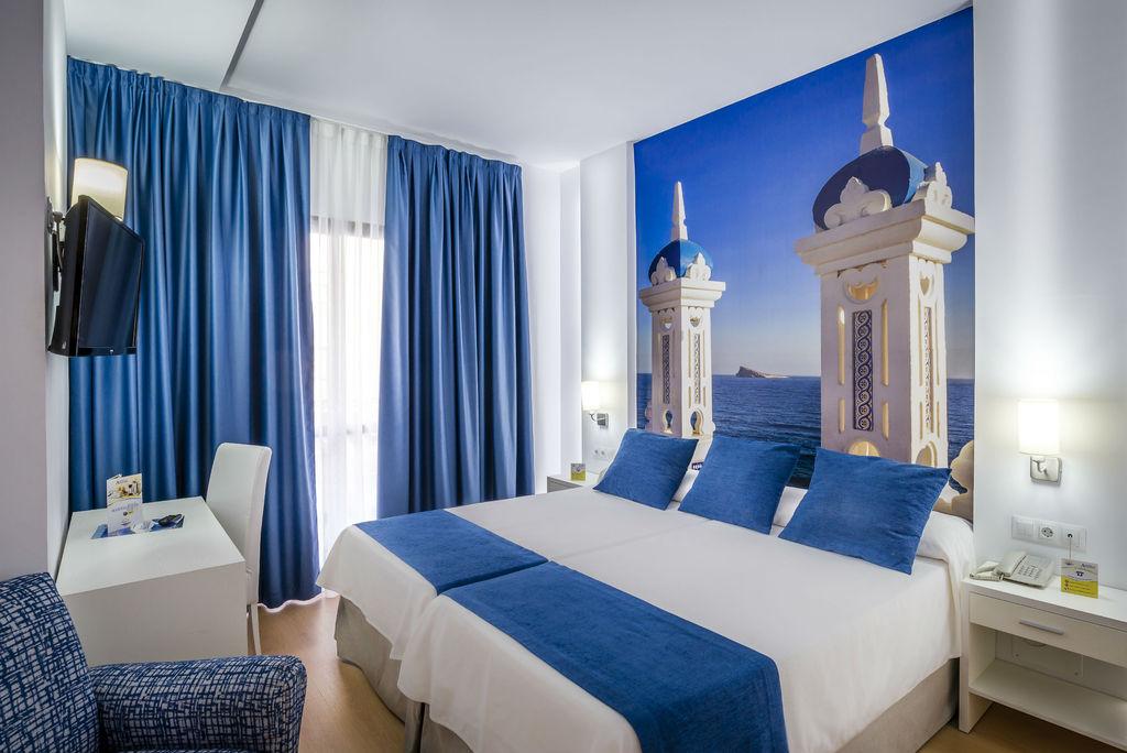 Hotel Avenida Benidorm Spain Hotelsearch Com
