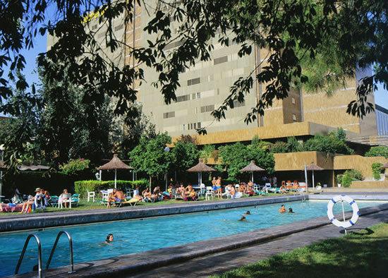 Room Photo 4739220 Hotel Melia Sevilla Hotel